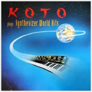 Koto - Plays Synthesizer World Hits [LP]