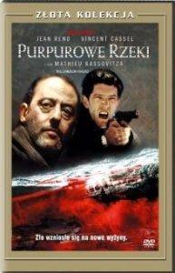 Purpurowe Rzeki [DVD]