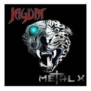 Jaguar - Metal X [LP]