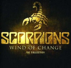 Scorpions - Wind Of Change The Collection [CD]