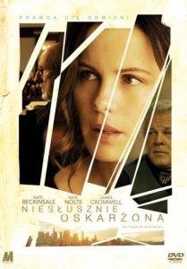 Niesłusznie Oskarżona [DVD]