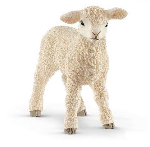 Figurka Mała Owieczka [Schleich]