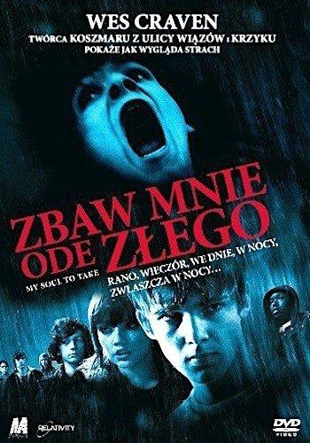 Zbaw Mnie Ode Złego [DVD], Film, Okładka