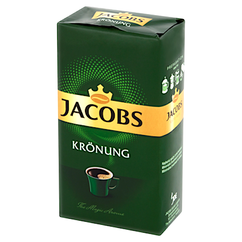 Kawa Jacobs Kronung 250g