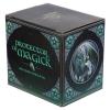 Opiekun Magii - Smok i Jednorożec - magiczny kubek od Lisy Parker