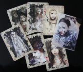 klasyczne karty do gry FAVOLE Victoria Frances