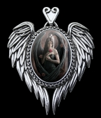 Angel Rose - seria: Enchanted Cameos Anne Stokes