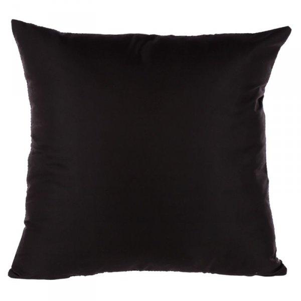 Kot i Absyntowa Wróżka - poduszka dekoracyjna z nadrukiem, projekt: Lisa Parker