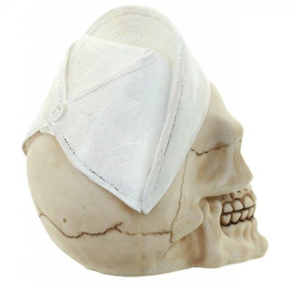 czaszki i szkielety figurki fantasy