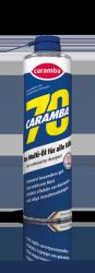 Olej wielofunkcyjny multispray CARAMBA 70 40
