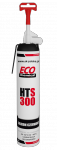 HTS 300 RED silikon wysokotemperaturowy ECOCHEMICAL 200ml