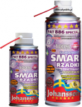 Smar penetrujący rzadki JOHANSSON FAT 886 SPECIAL 400ml spray
