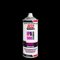 IPA 500 Alkohol izopropylowy 400ml ECOCHEMICAL
