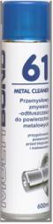 Metal cleaner zmywacz, odtłuszczacz Multibond spray 600ml