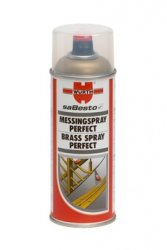 Mosiądz spray PERFECT 400 ml