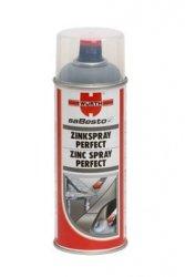 Cynk w sprayu PERFECT 400 ml