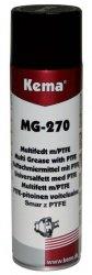 MG-270 Olej smarowy wysokociśnieniowy z PTFE 500 ml KEMA