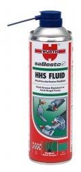 Smar o doskonałej przyczepności i lepkości HHS FLUID