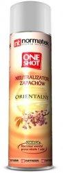Neutralizator zapachów ONE SHOT Normatek orientalny