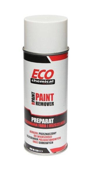 RPAINT Usuwanie farb i uszczelnień ECOCHEMICAL spray 400ml