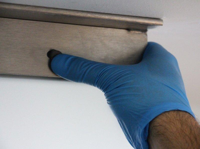 Plastelina naprawcza Repair Stick STAL NIERDZEWNA WEICON 57g