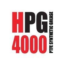 HPG-4000 Syntetyczny smar penetrujący z PTFE ECOCHEMICAL 500ml spray