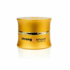 Strong & Smooth - natural pink 15ml