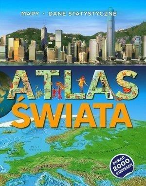Atlas Świata TW w.2017