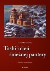 Tashi i cień śnieżnej pantery