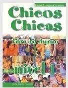 Chicos Chicas 1 Libro del alumno EDELSA