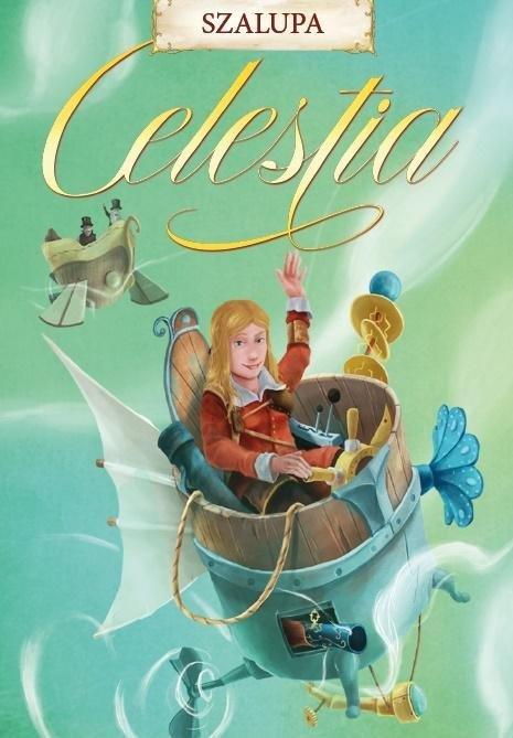 Celestia: Szalupa HOBBITY