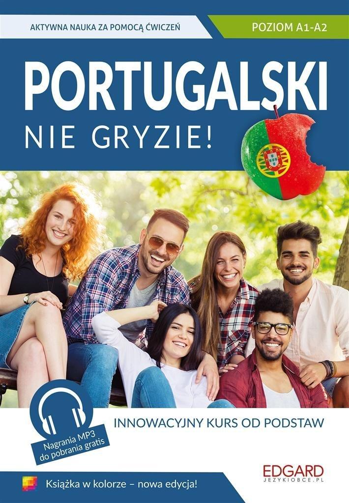 Portugalski nie gryzie! w.2018