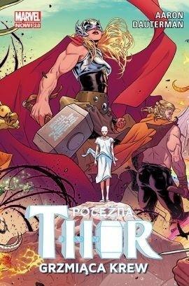 Potężna Thor. Grzmiąca krew T.1