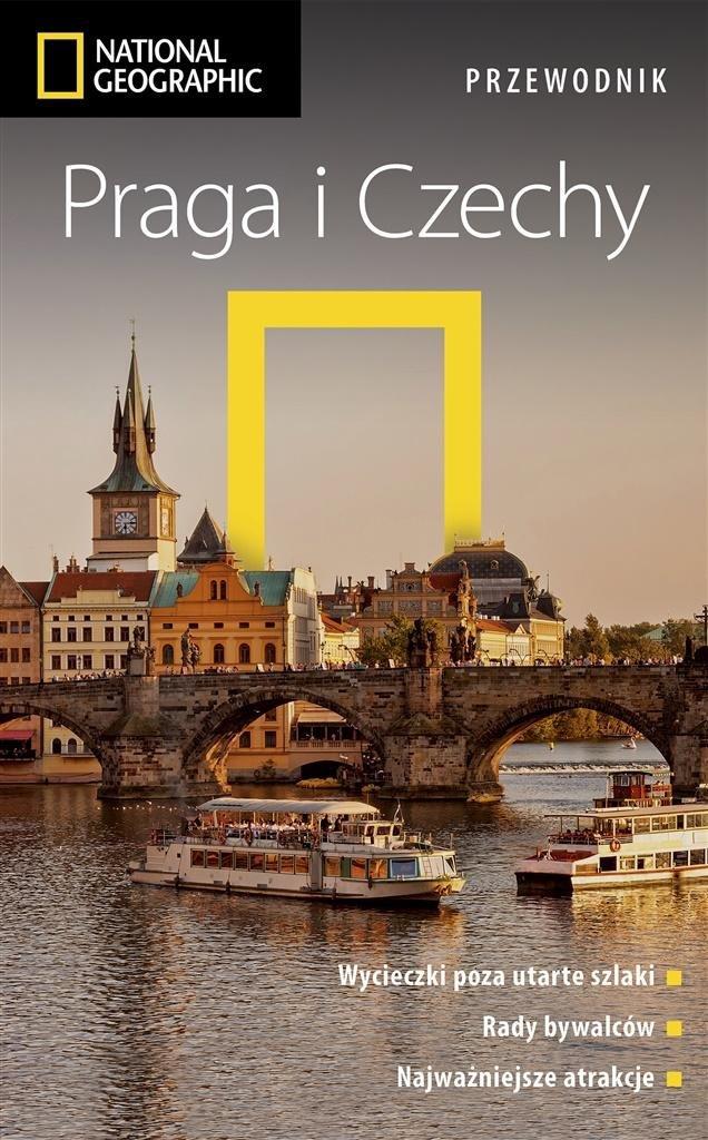 Przewodnik - Praga i Czechy