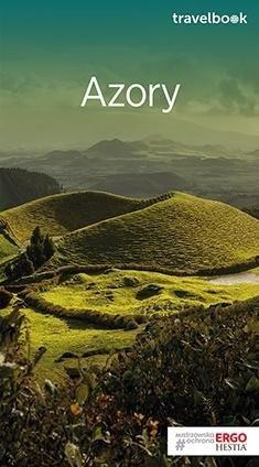 Travelbook - Azory w.2019