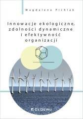 Innowacje ekologiczne, zdolności dynamiczne..