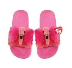 Ty Fashion Gilda - Kapcie Flaming rozmiar L