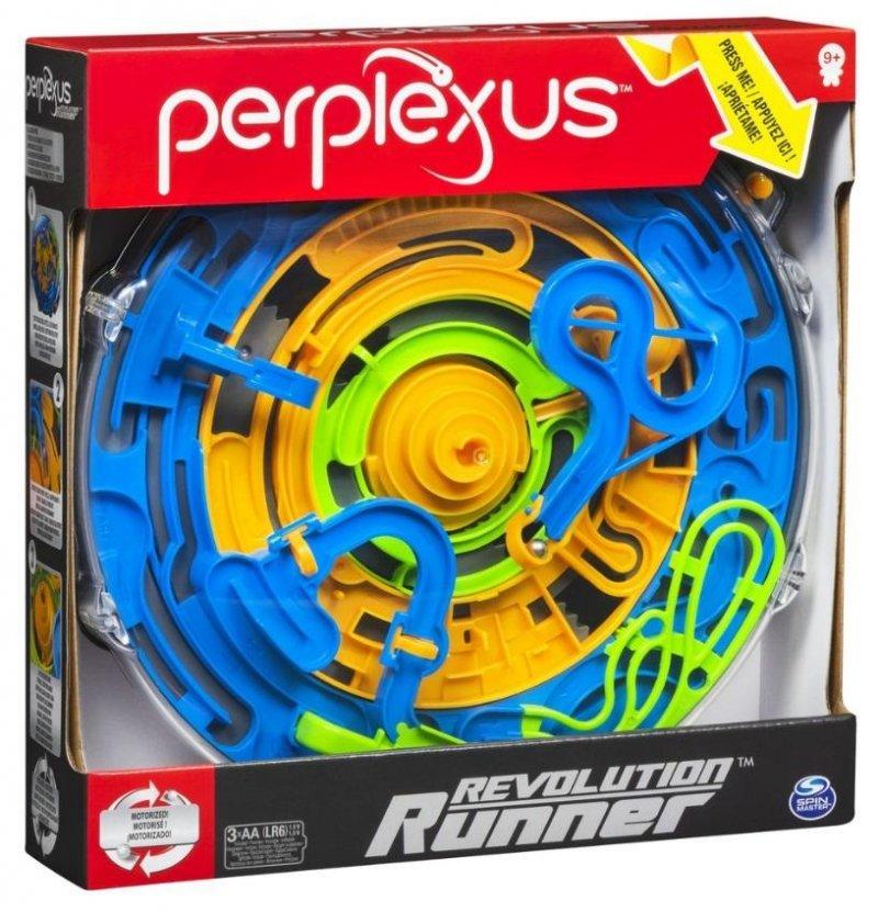 Parplexus Revolution Runner