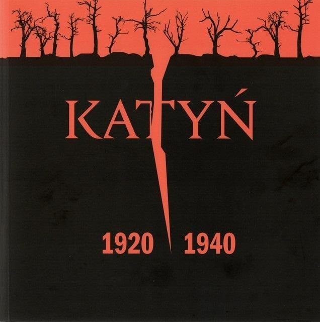 Katyń 1920 - 1940