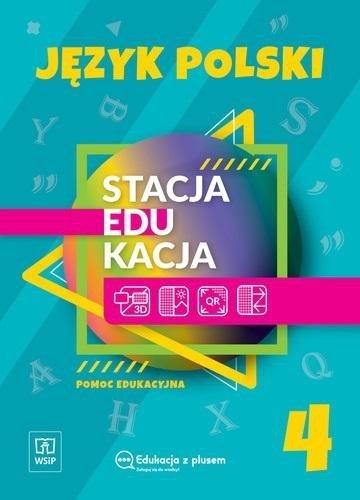 Stacja edukacja Język polski SP 4 WSiP