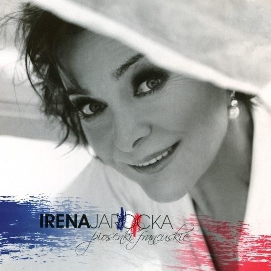 Piosenki francuskie CD