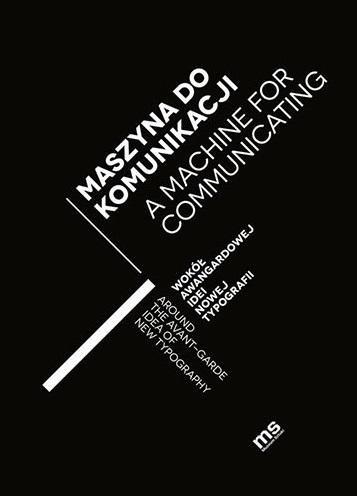 Maszyna do komunikacji