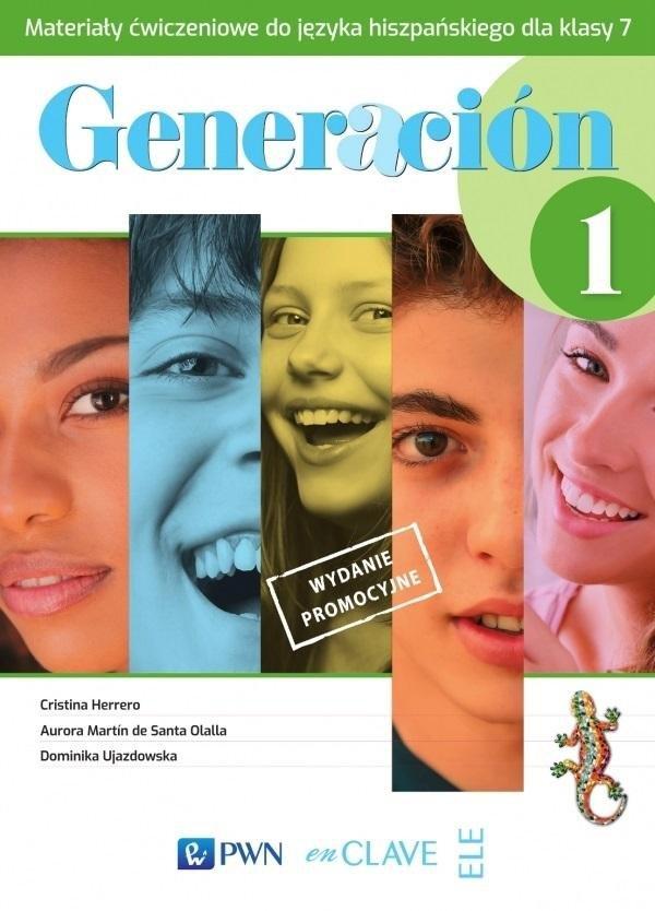 Generacion 1 Materiały ćw. PWN