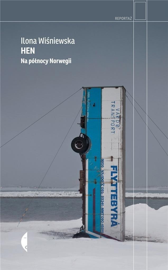 Hen. Na północy Norwegii w.2020