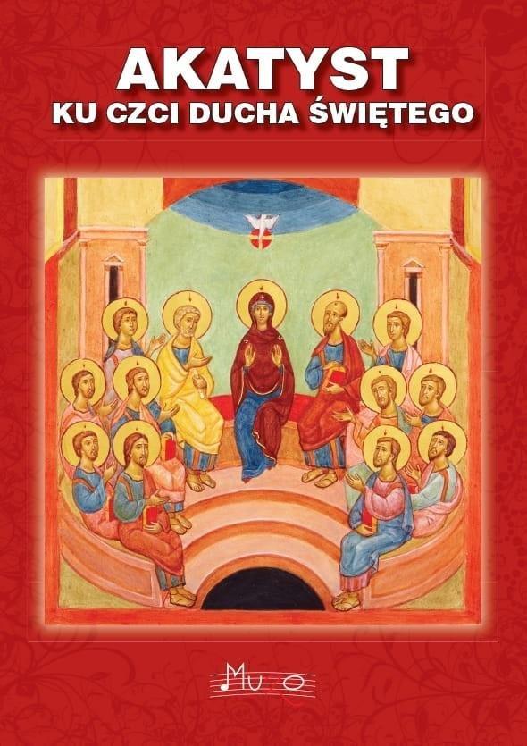 Akatyst ku czci ducha świętego