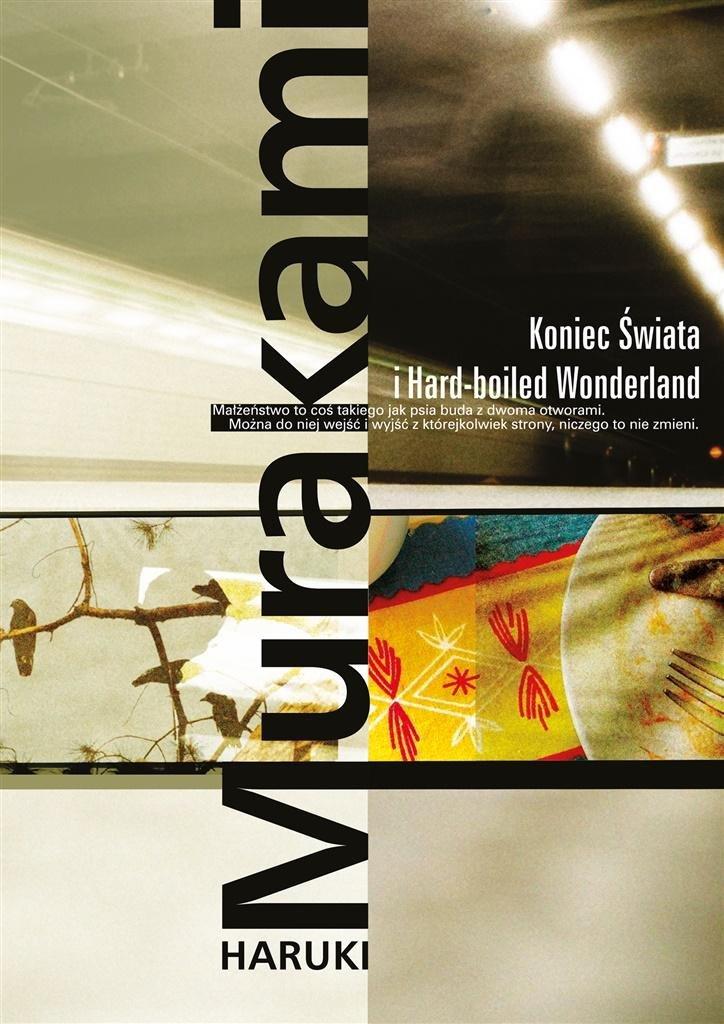 Koniec Świata i Hard-boliled Wonderland