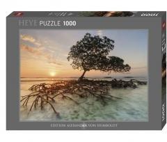 Puzzle 1000 Namorzyn o wschodzie słońca