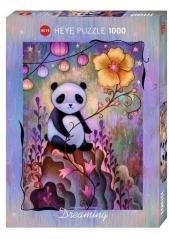 Puzzle 1000 Panda