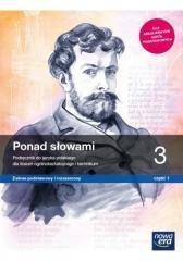 J. Polski LO 3 Ponad słowami cz.1 ZPiR 2021 NE