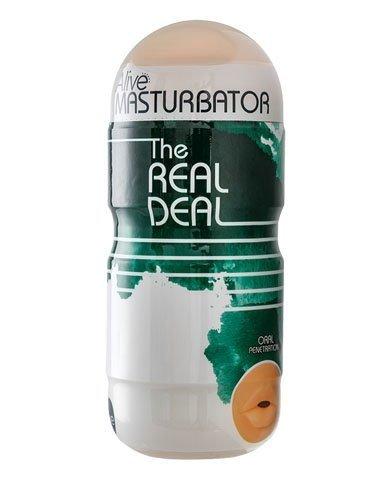 Masturbator-Super Realistic Masturbator Anal